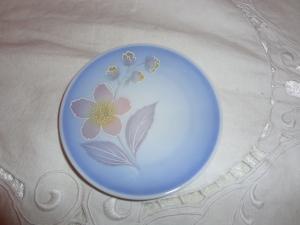 Miniplatte fra Bing & Grøndahl