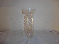 Hyacintglas fra Holmegaard.
