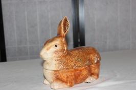 Porcelænshare