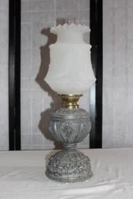 Petroleumslampe