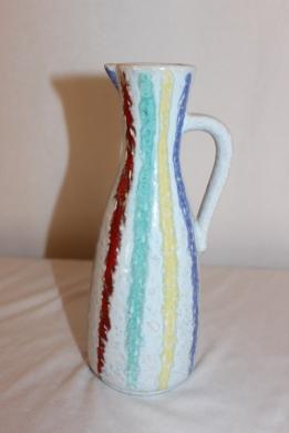 Western Germany vase
