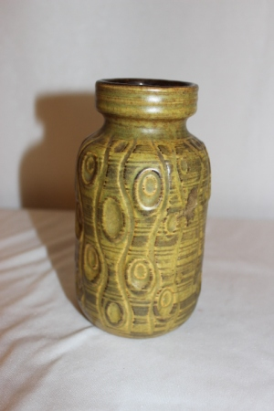 Western Germany vase