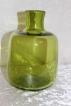 Majgrøn Holmegaard vase