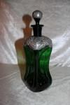Klukflaske med tinbesætning
