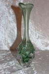 Grøn næbvase