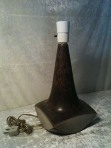Bordlampe, Marianne Starck