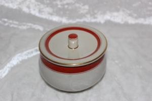 Tureby Sukkerskål, 10 cm