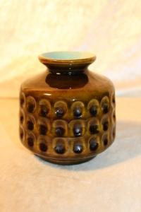Lille Western Germany Vase