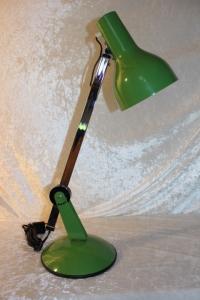 Grøn Skrivebordslampe