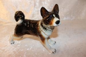 Huskie Porcelænshund