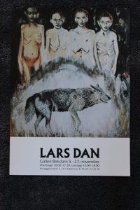 Lars Dam, Galleri Birkedam