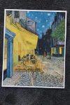 """Van Gogh, """"Place du Forum"""""""